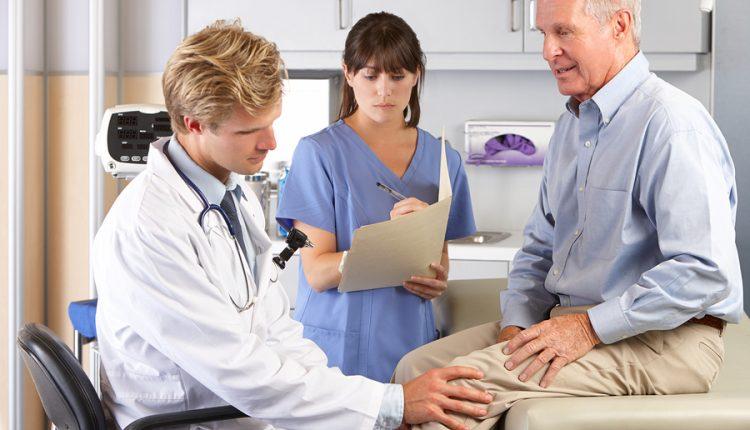 Pain Management Clinic