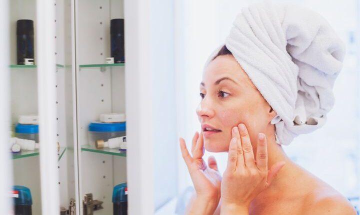 Anti-aging Skin Care010