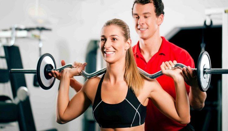 Custom Fitness Training