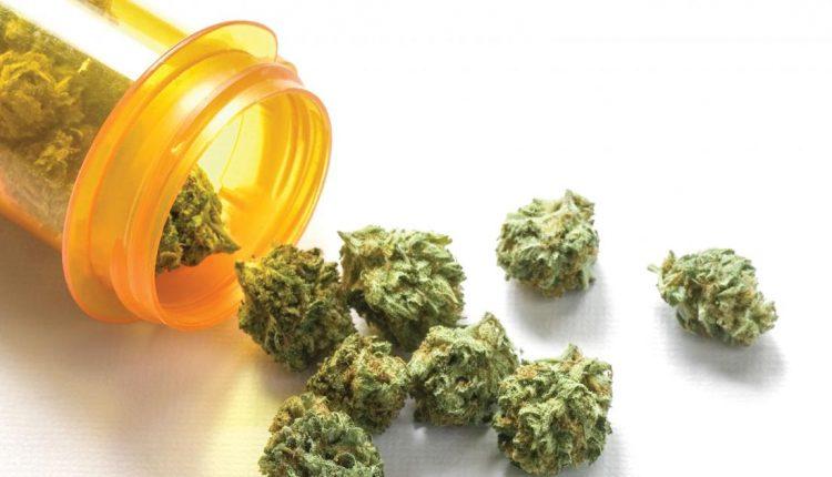 Medical Marijuana Purchase 2