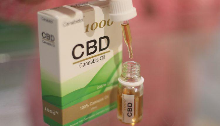 Cannabis, Vape, CBD Products