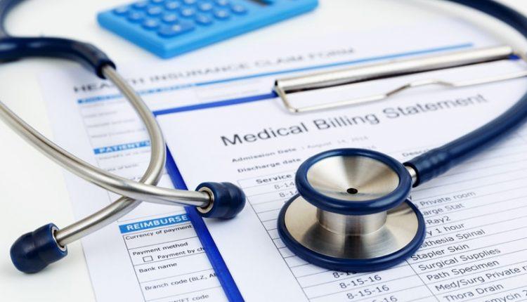 Outsource Your Medical Billing Tasks0