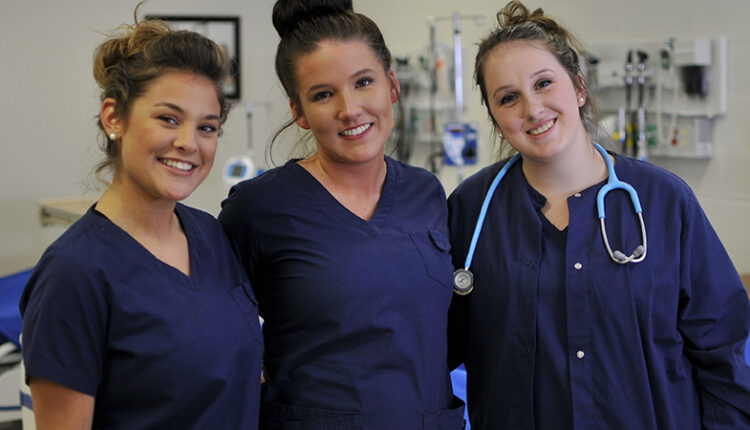 Medical Assistants training