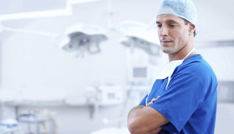 Healthcare Provider